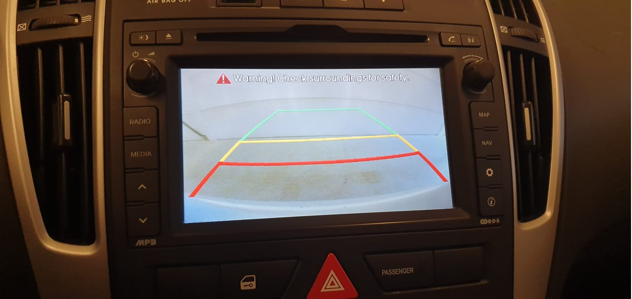 Kia Pro cee'd – 1.4 CVVT Navigator Plus Pack full