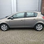 Opel Corsa 1.4-16v Connect Edition full