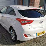 Hyundai I30 1.4 CVVT Move Edtion full